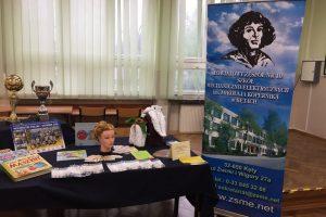 """""""Kopernik"""" na Targach Edukacyjnych w Kozach"""