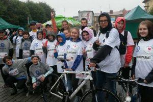Klub Wolontariusza 'KOPERNIK' – nowy rok szkolny, nowe wyzwania