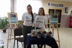 Wolontariat – pomoc dla Adasia