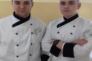 IX Beskidzki Konkurs Młodych Kucharzy w Cieszynie