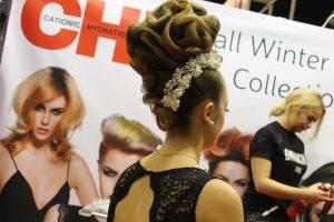 17 Targi Fryzjerskie Festival Hair Fair