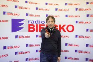 Dziennikarz Radia Bielsko w progach naszej szkoły