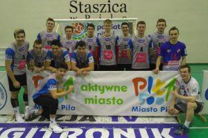 IV miejsce UMKS LO S.O.S Kęczanin Kęty w Ćwierćfinałach Mistrzostw Polski Juniorów