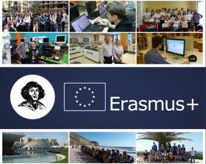 Informatycy i elektronicy Kopernika wyjadą na staże zawodowe do Hiszpanii i Portugalii
