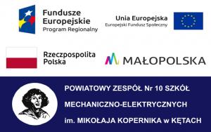 Darmowe kompetencje zawodowe, czyli  Kopernik w nowym programie unijnym!