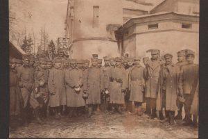 """Prelekcja """"Szlakiem legionistów w Kętach i okolicy"""""""