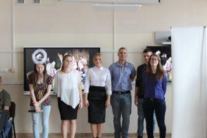 Spotkanie opłatkowe emerytowanych nauczycieli i pracowników szkoły
