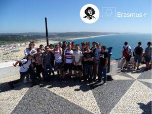 Informatycy i elektronicy podbijają Portugalię