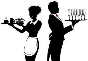 Rekrutacja na Kurs Kelnerski