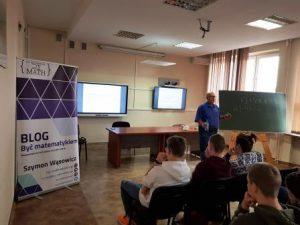 Wykład z kryptologii