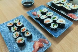 Smaki kuchni orientalnej