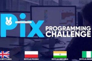 Konkurs programistyczny PIX