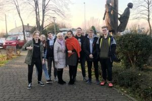 """Uczniowie z """"Kopernika"""" w Kętach po raz szósty na wymianie z Bad Liebenzell"""