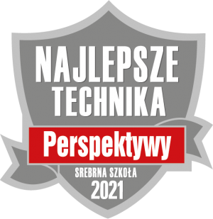 KOPERNIK – Z TYTUŁEM SREBRNE TECHNIKUM 2021