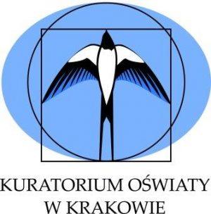 Logo Małopolskiego Kuratorium