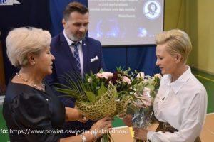 """Jubileusz 55-lecia """"Kopernika"""" w Kętach – 7 października 2021"""