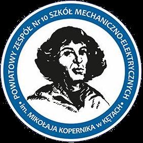 Powiatowy Zespół Nr 10 Szkół Mechaniczno-Elektrycznych im. Mikołaja Kopernika w Kętach
