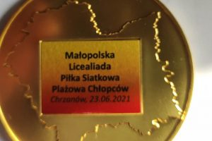""""""" Kopernik"""" Mistrzem Małopolski!"""